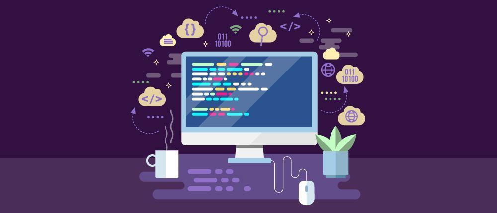 Web site yazılım dilleri neler ?